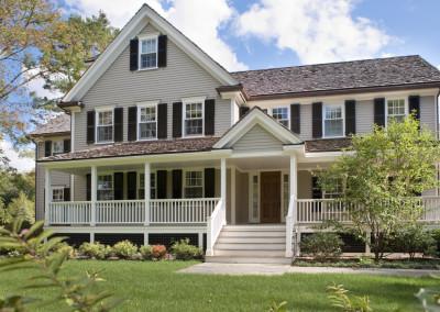 Dover Farm House