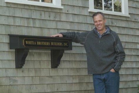 Douglas Whitla