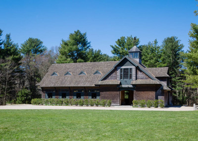 Medfield Horse Barn