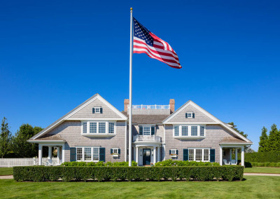 Chatham Shingle Style