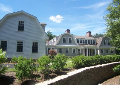 Medfield Equestrian Estate