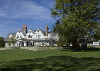 Medfield Shingle Style