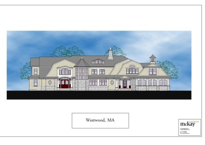 Westwood Shingle Style