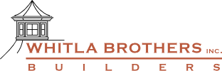 Whitla Brothers Builders