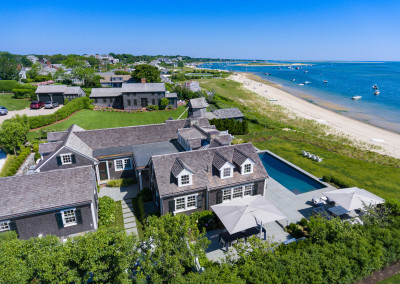 Chatham Oceanfront Cottage