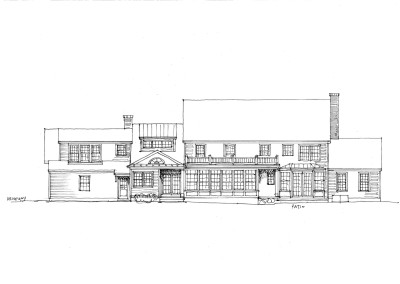 Westwood Colonial