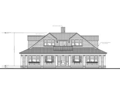 North Chatham Cottage