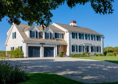 Oyster River Colonial