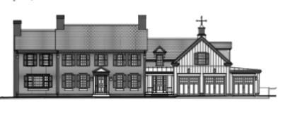 Wellesley Colonial Estate