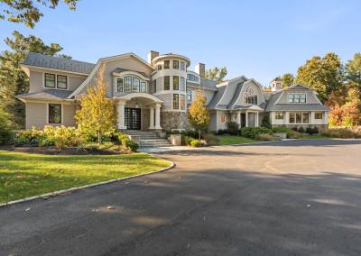 Fox Hill Estate